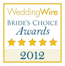 Bride Choice Awards- 2012