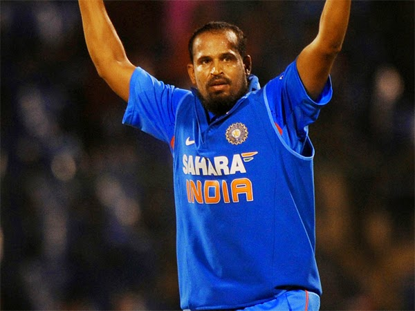 Yusuf Pathan slapped spectator for his bad behaviour