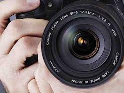 FOTOGRAFO PROFISSIONAL