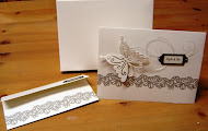 Liz Rose - Wedding Card