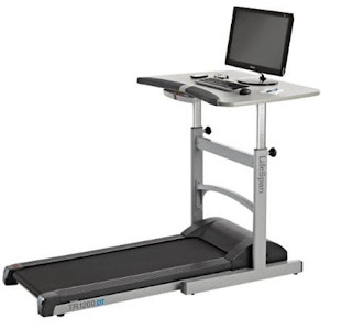 Treadmill Desk by LifeSpan  DT
