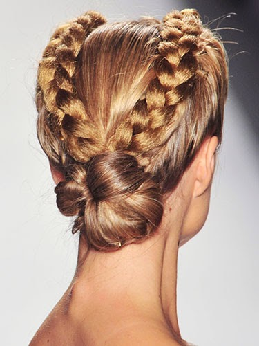 Different Hairstyles Braided 6 Hairstyle 2014 Trends