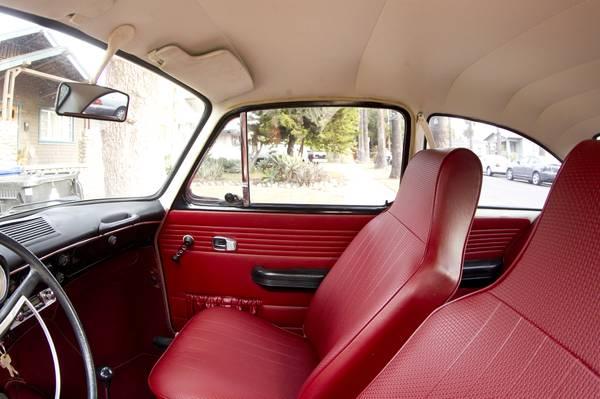 1968 Volkswagen Type 3 Fastback For Sale - Buy Classic Volks