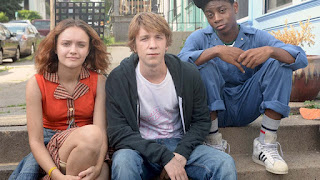 Chew's Reviews – Me and Earl and The Dying Girl