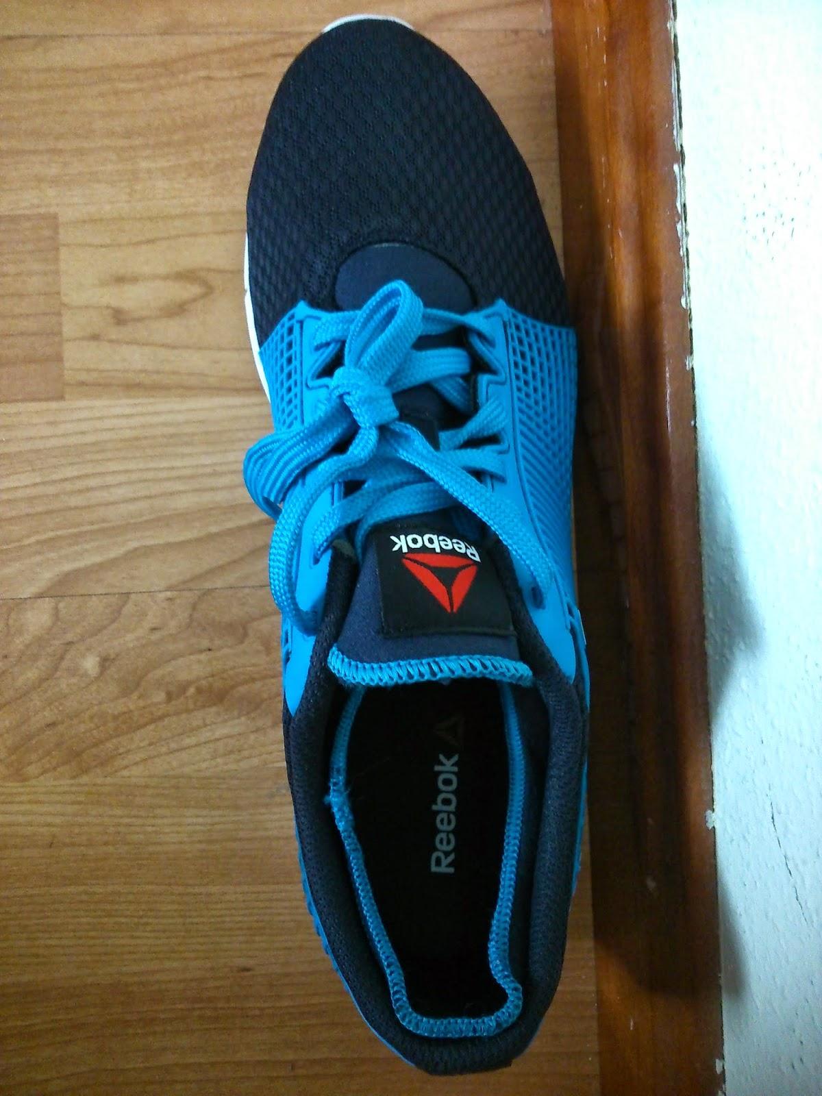 reebok zquick zapatillas correr
