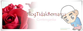 !                                                                              BlogTidakBernama!