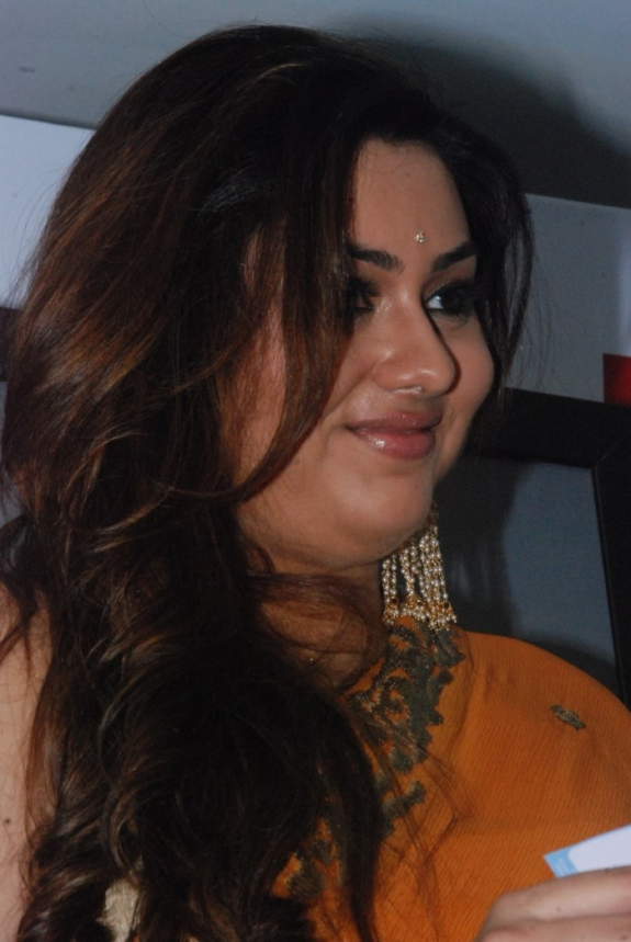 Namitha Saree Strips Hot Photos