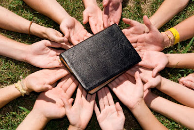 Palavra de Deus, alimento do Jovem Missionário
