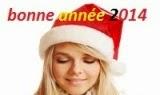 Modèles SMS Bonne Année 2014