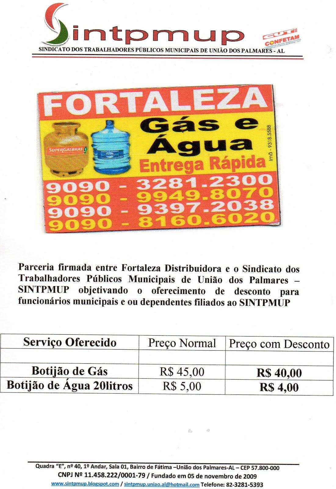 SINDICATO AMPLIA OS SERVIÇOS PRESTADOS