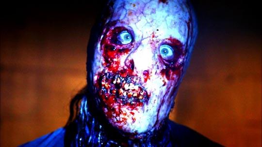 Bloody Face - Cara Sangrienta en American Horror Story Asylum
