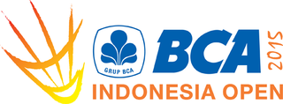 JADWAL Lengkap BCA INDONESIA OPEN 2015 | TRANS7