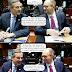 """Τετ-α-τετ Σαμαρά με τον νέο Ουκρανό """"πρωθυπουργό"""" Γιατσένιουκ - Όλη η συνομιλία"""
