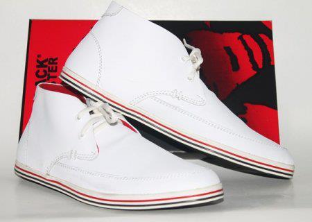 Sepatu Blackmaster High BM36