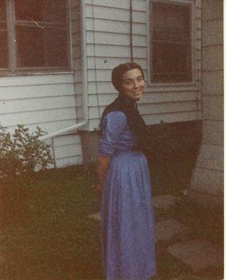 Amish maid sex stories