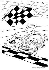 imagens desenho para colorir imprimir pintar gratis carros filme