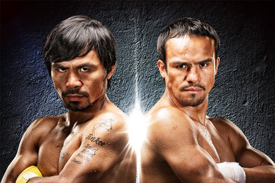 Pacquiao-Marquez 4 Result: Marquez Wins by Knockout (Round 6)