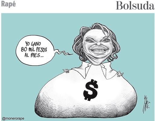 El Mundo Hoy Caricaturas Agosto