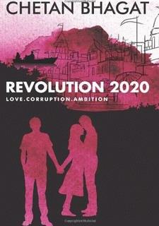 Chetan Bhagat - Revolution 2020