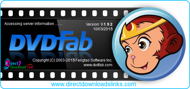 DVDFab v9.1.9.5 Final incl Patch