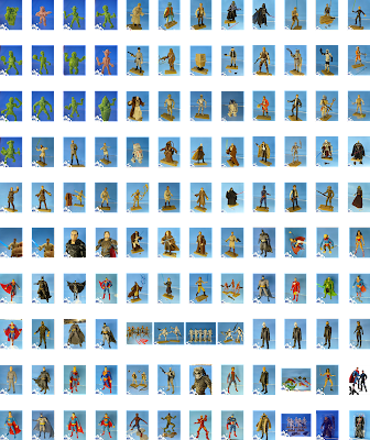 "Black Series Star wars figures 6"" Stormtrooper Boba Fett Luke Skywalker Darth Maul R2-D2 Leia Slave Han Solo Bespin Greedo Sandtrooper Biggs Darklighter Darth Vader Slave I Amazon Exclusive Custom Figures Loose Lots"