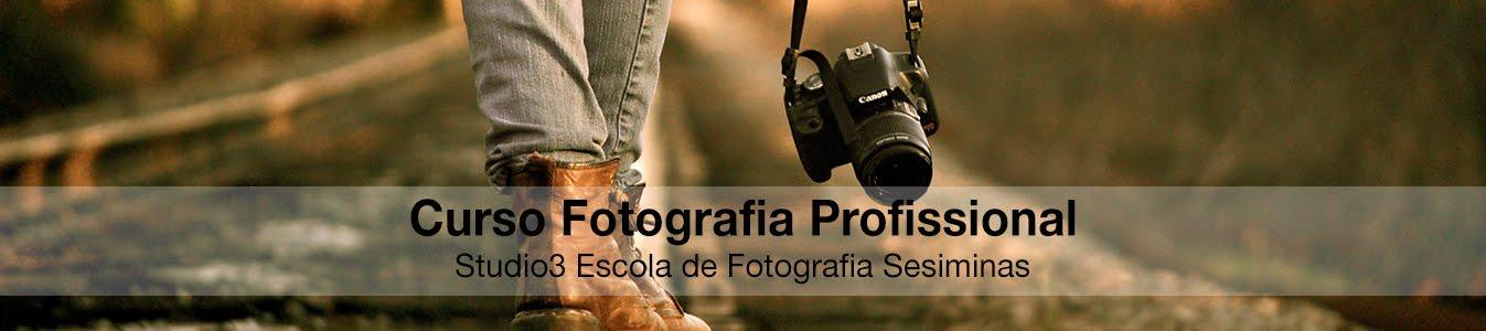 ESCOLA DE FOTOGRAFIA STUDIO3/ SESIMINAS
