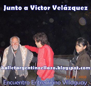 Encuentro Entrerriano de Folklore 2008