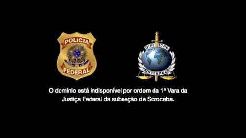 PF combate a prática de crimes contra os direitos autorais pela internet