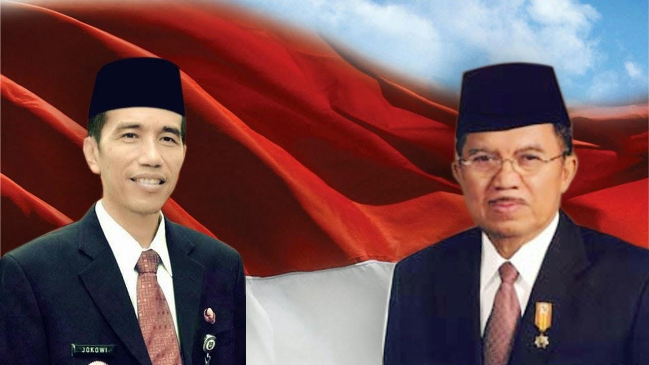 Jokowi-JK