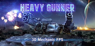 Heavy Gunner 3D v1.0.8 Apk Download