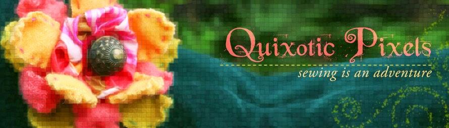 Quixotic Pixels