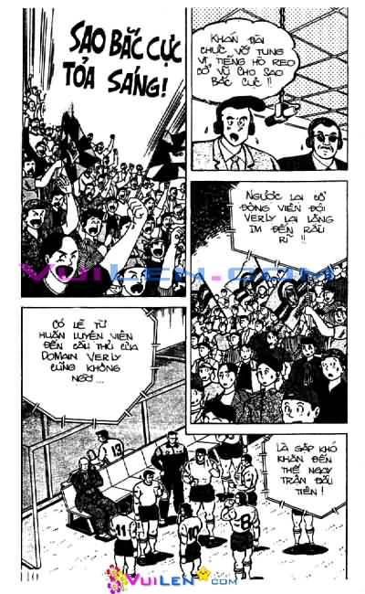 Jindodinho - Đường Dẫn Đến Khung Thành III  Tập 40 page 108 Congtruyen24h