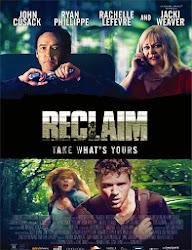 Reclaim (Secuestrada) (2014)