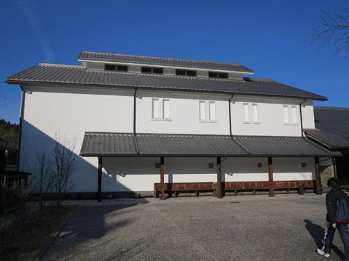 Sakazuki Art Museum Ichinokura, Gifu, Japan