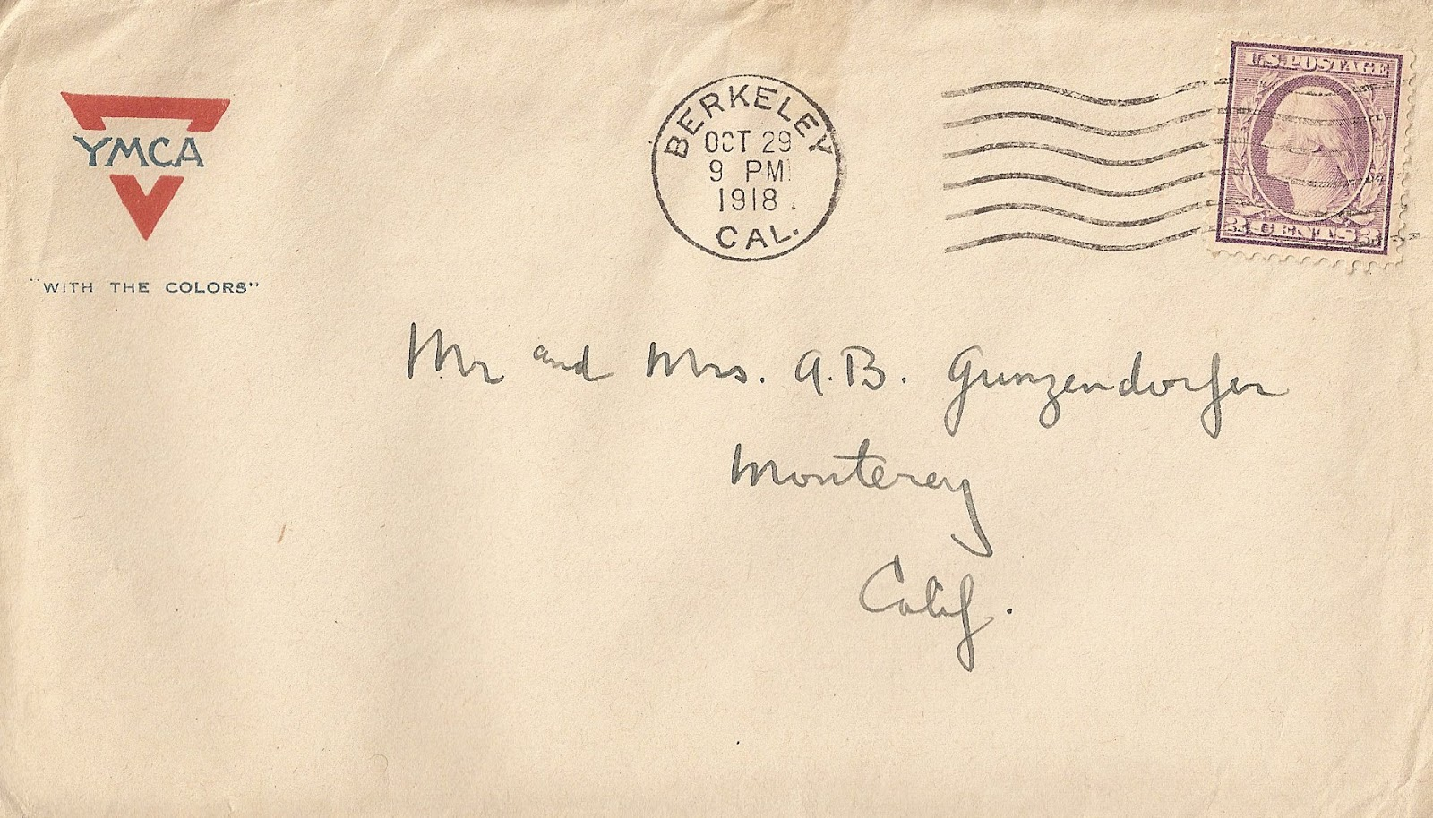 How To Address An Envelope Mr And Mrs Mr. and mrs. a.b. gunzendorfer