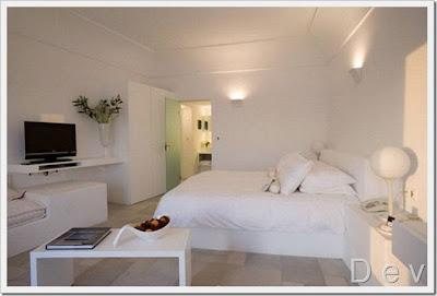 greece luxury hotels
