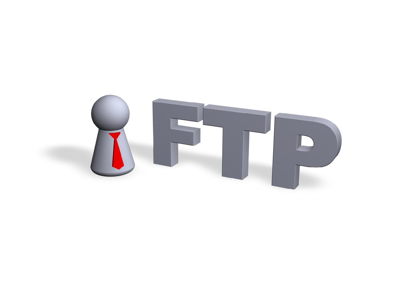 descargas ftp: