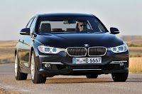 BMW 3-series F30 
