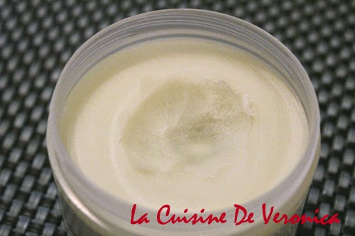 La Cuisine De Veronica Waitrose Baby Bottom Butter