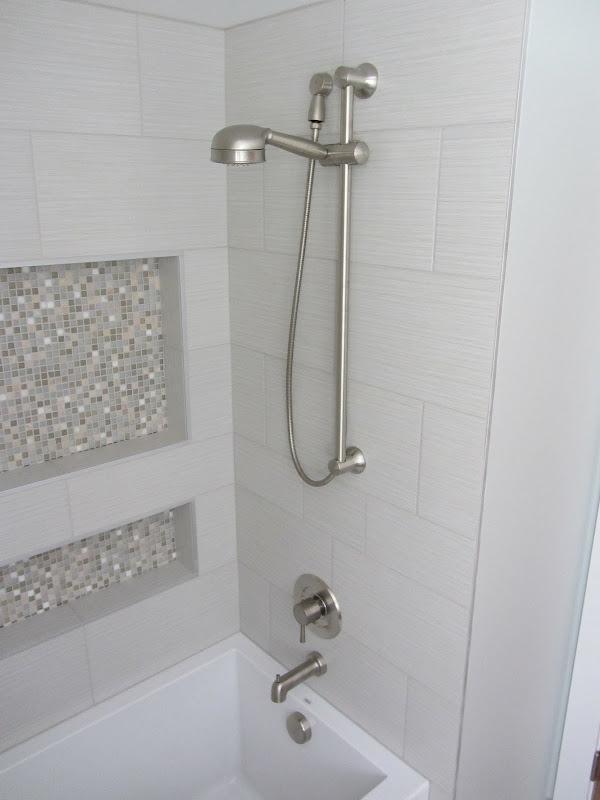Basement Bathroom After Photos title=