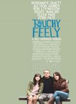 Ver Touchy Feely Online película gratis Latino