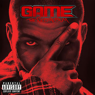 >Chronique // Game – R.E.D. Album