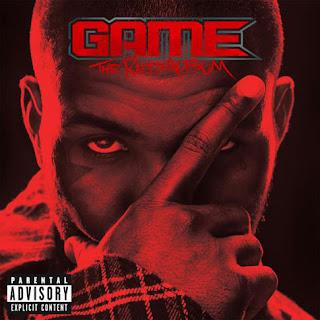 Chronique // Game – R.E.D. Album
