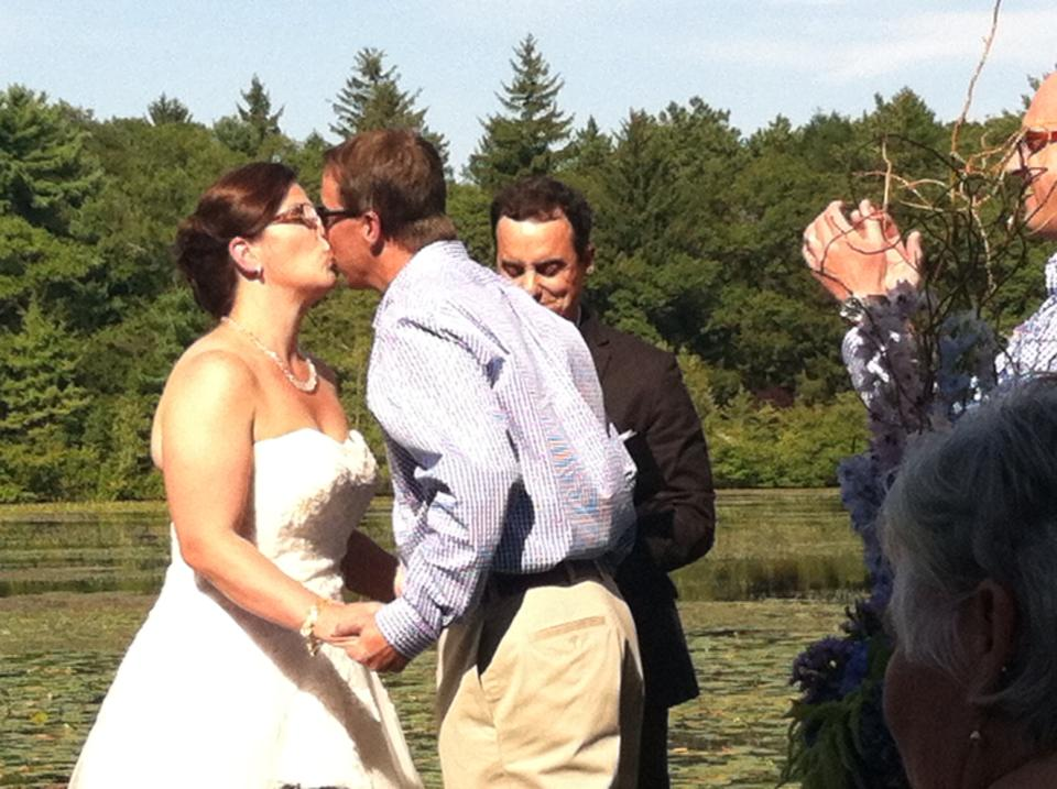 Gretchen and Jeff - a life journal: August 2013