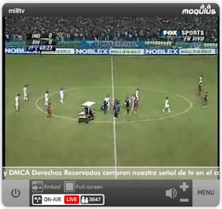 Ver Futbol on line