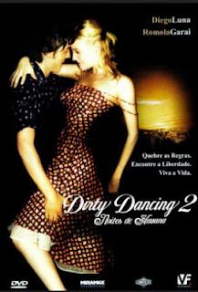 Dirty Dancing 2 – Noites de Havana Dublado Online