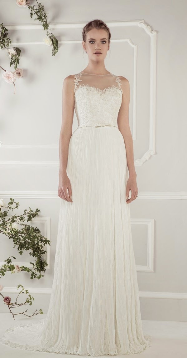Ellis Bridals 2015 Wedding Dresses - Rose Collection