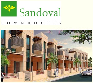 Baveria sadowal townhouses in Jumeirah, Dubai