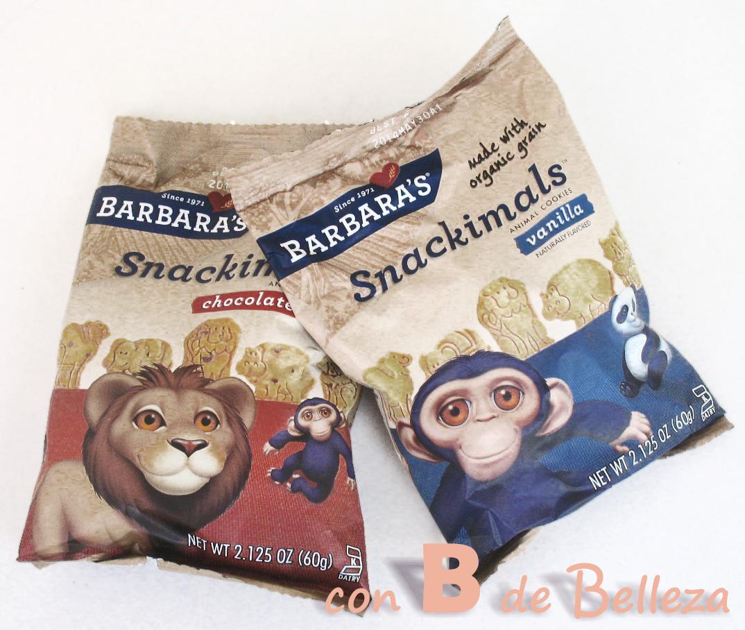 Galletas Barbara bakery