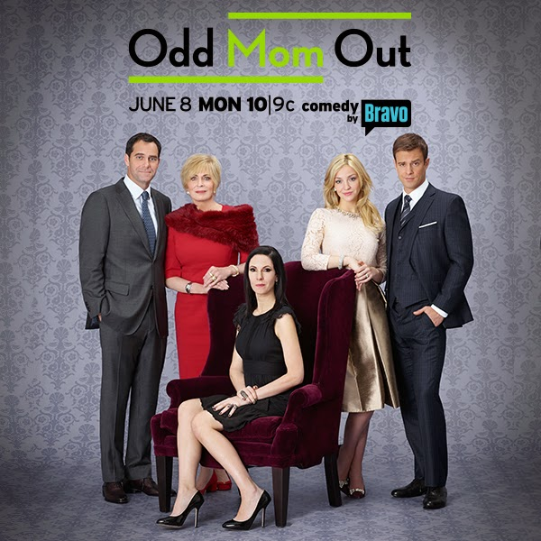 Odd Mom Out, Odd Mom Out Bravo, Odd Mom Out Trailer, Odd Mom Out Cast, Odd Mom Out TV Show, Odd Mom Out Premiere